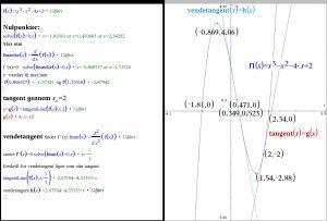 anden grads ligninger